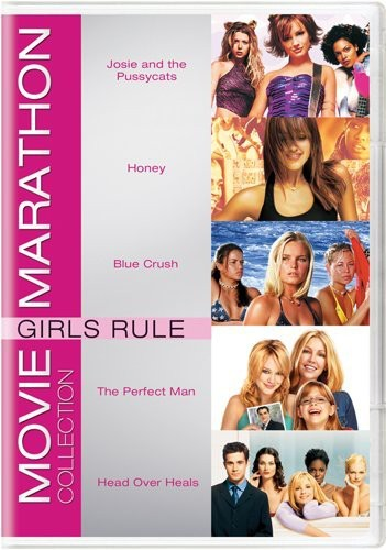 Girls Rule Movie Marathon Collection