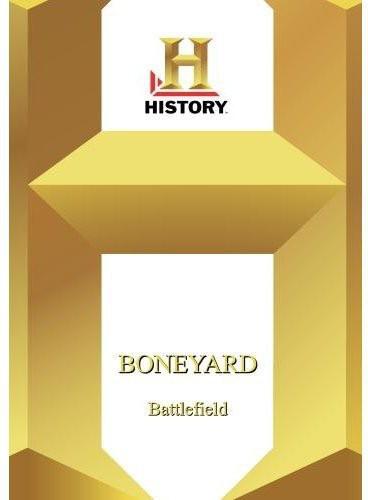 Boneyard: Battlefield