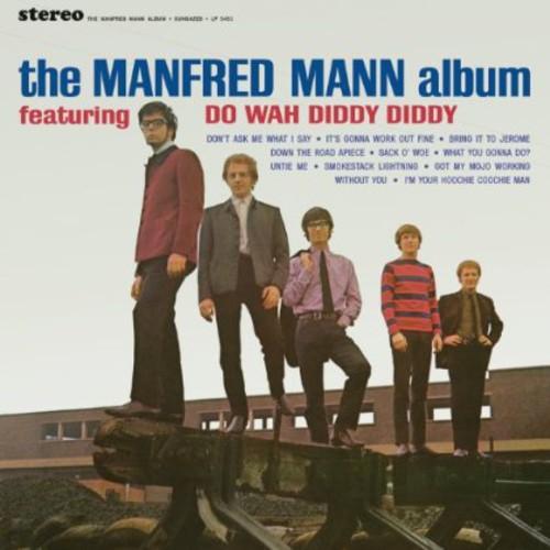 The Manfred Mann Album