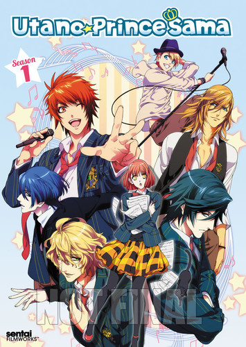 Uta No Prince Sama 1000%: Season 1