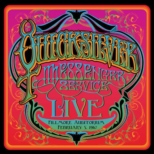 Fillmore Auditorium - February 5, 1967