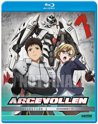 Argevollen Collection 1