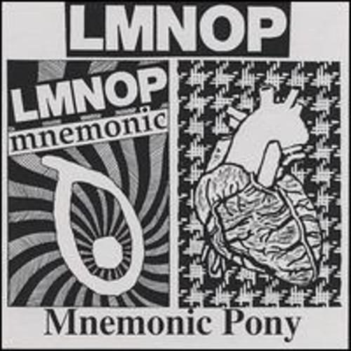 Mnemonic Pony