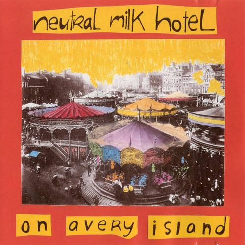 Neutral Milk Hotel - On Avery Island [Vinyl]