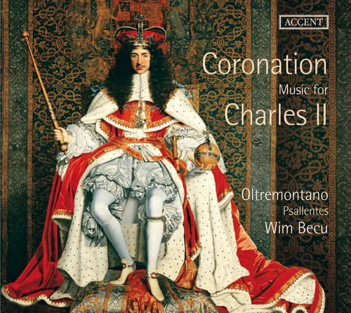 Coronation Music for Charles II