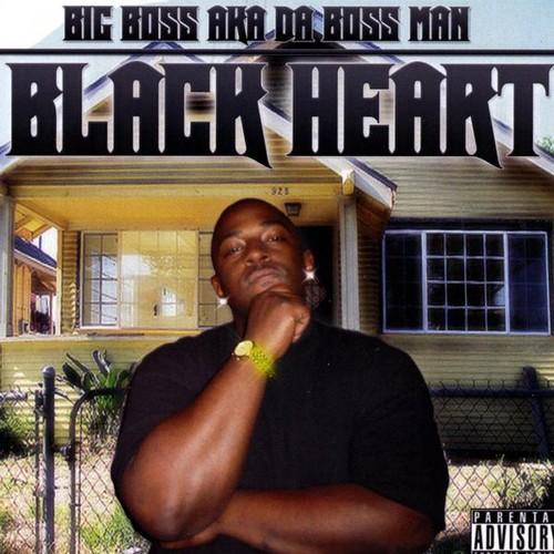 Big Boss : Black Heart