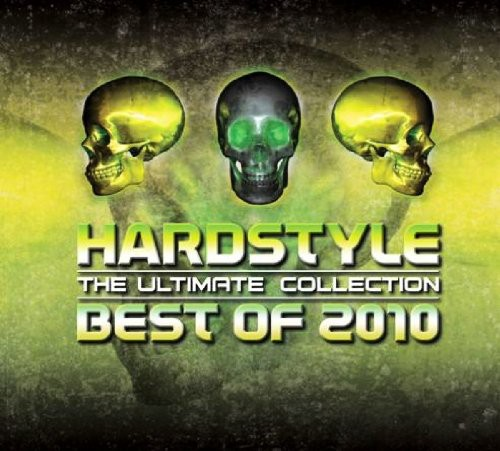Hardstyle: Best of 2010 /  Various [Import]