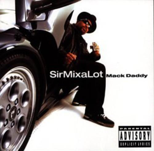 Mack Daddy [Explicit Content]