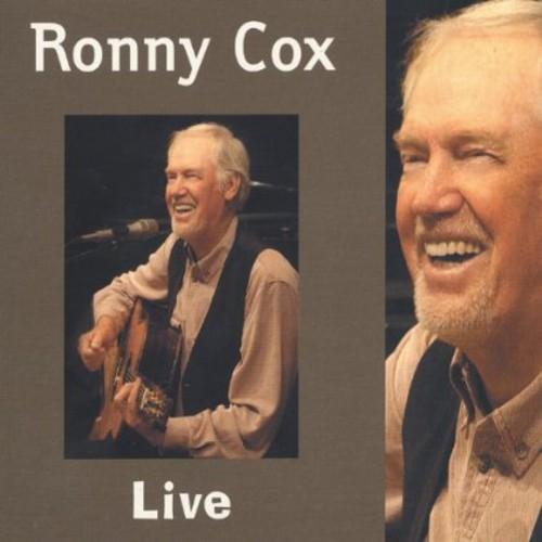 Ronny Cox Live