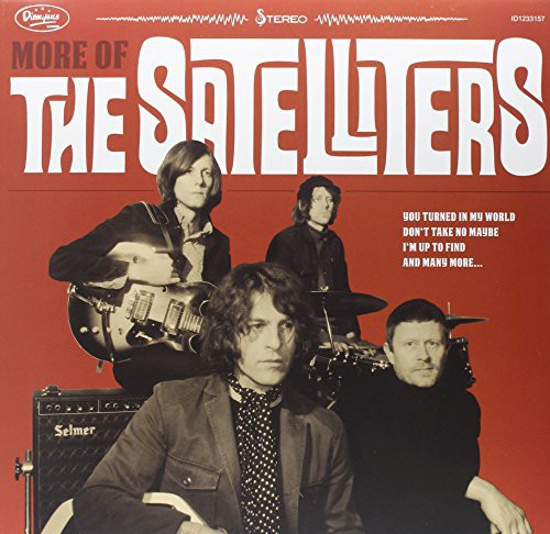More of the Satelliters