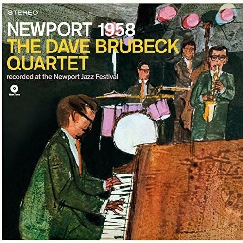 Newport 1958 [Import]