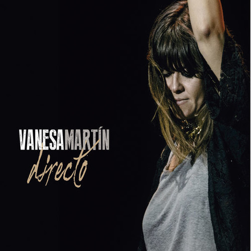 Vanesa Martin - Directo (Spa)