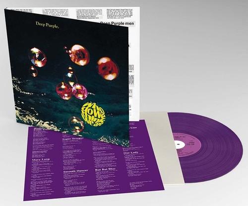 Deep Purple - Who Do We Think We Are [180 Gram] (Hol)