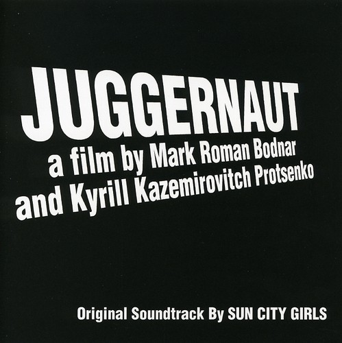 Juggernaut (Original Soundtrack)
