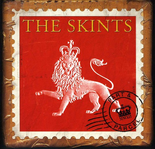 The Skints - Part & Parcel [Import]