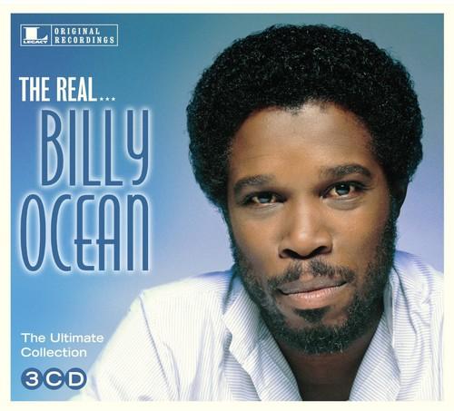 Billy Ocean - Real Billy Ocean (Uk)