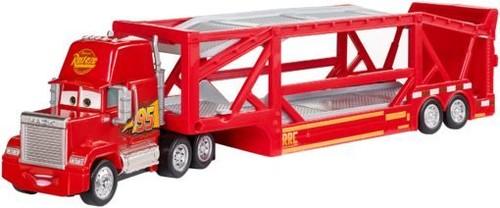 Pixar - Mattel - Cars Mack Transporter