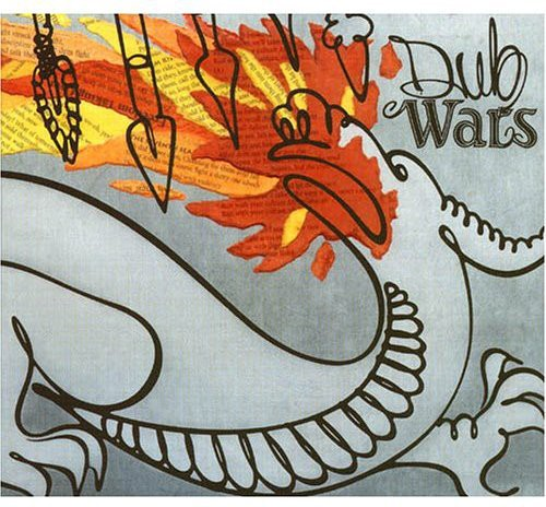 Groundation - Dub Wars