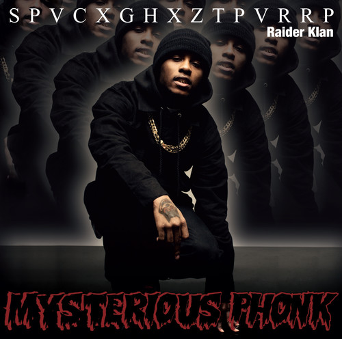 Mysterious Phonk: The Chronicles of SpaceGhostPurrp [Explicit Content]