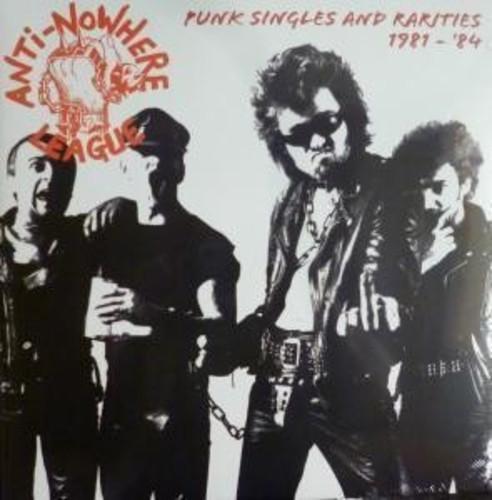 Punk Singles 1980-84