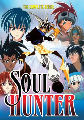 Soul Hunter Complete TV Series