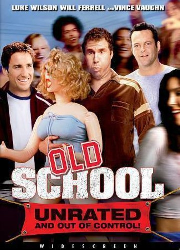 Jeremy Piven - Old School (Unrated) (Unrated)