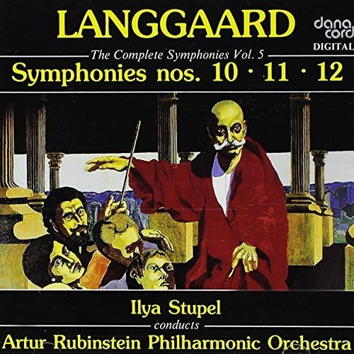 Complete Symphonies 5