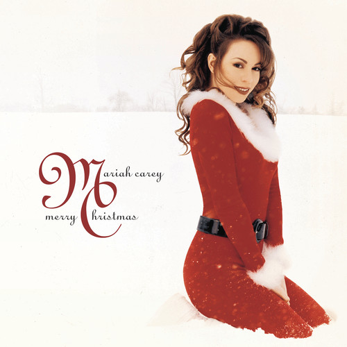 Mariah Carey - Merry Christmas [Deluxe Anniversary Edition Red Vinyl]
