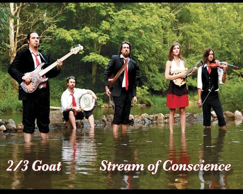 Stream of Conscience