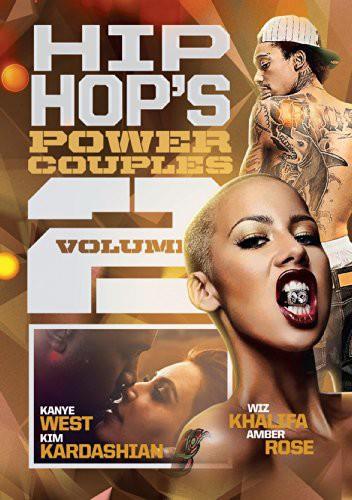 Hip Hop's Power Couples 2