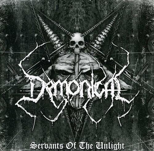Servants of the Unlight [Import]