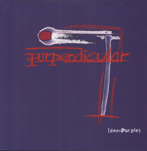 Deep Purple - Purpendicular [Import]