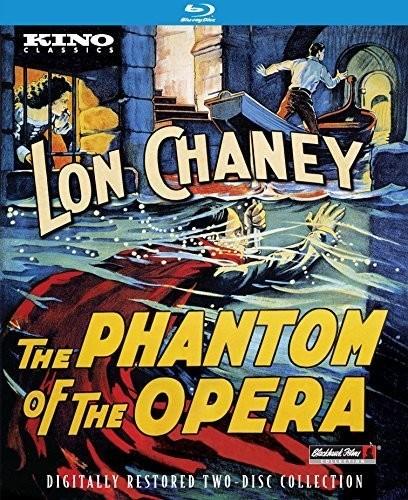 - The Phantom of the Opera