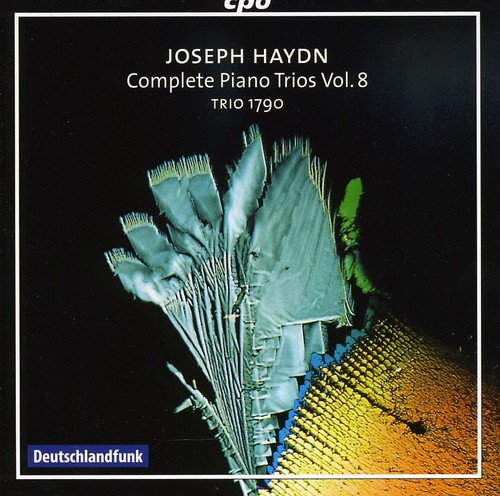 Complete Piano Trios 8