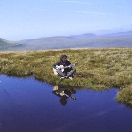 Gerard Cousins - Hiraeth: Celtic Guitar Music from Wales