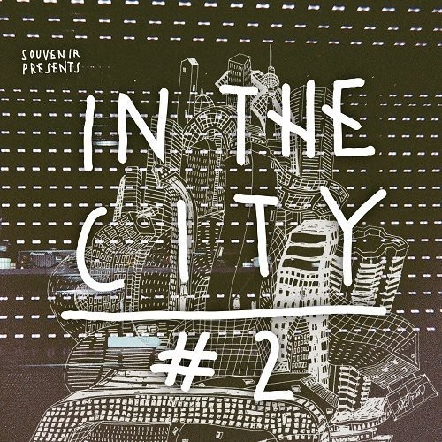 In The City #2