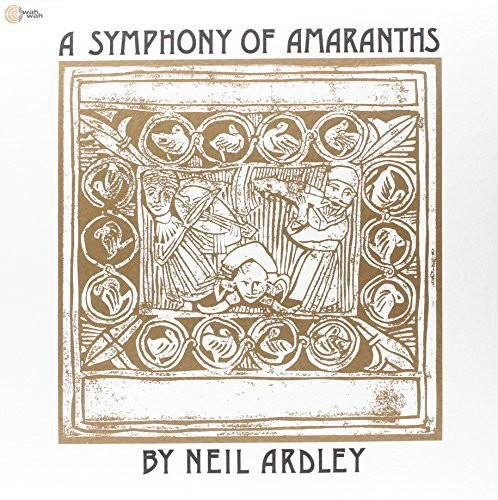 Symphony of Armaranths [Import]