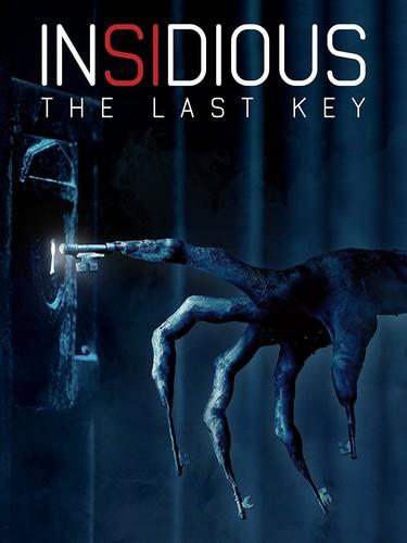 Insidious [Movie] - Insidious: The Last Key