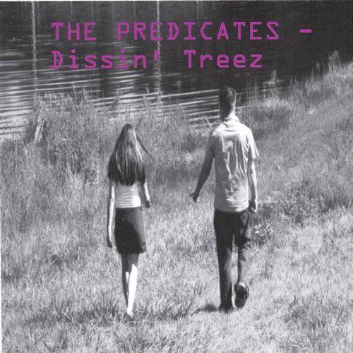Dissin' Treez