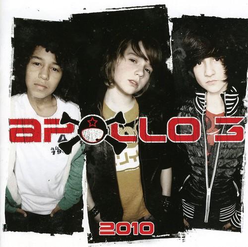 2010 [Import]