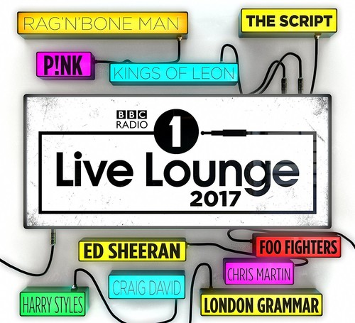 BBC Radio 1's Live Lounge 2017 /  Various [Import] , Various Artists