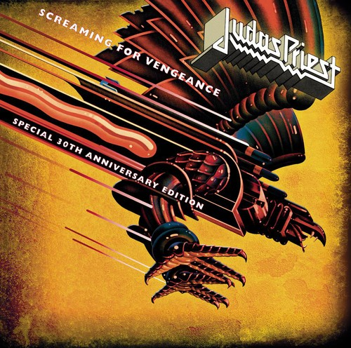 Judas Priest - Screaming For Vengeance: Special 30th Anniversary Edition