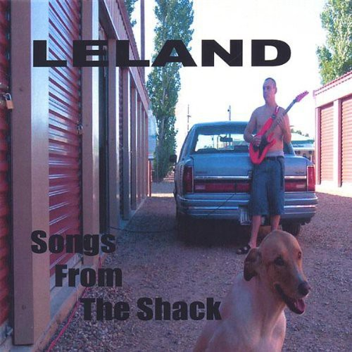 Songs from the Shack