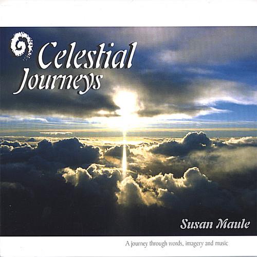 Susan Maule - Celestial Journeys