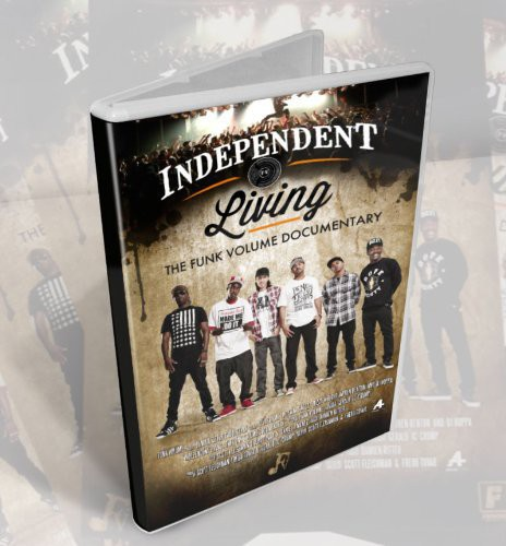 Independent Living: The Funk [Import]