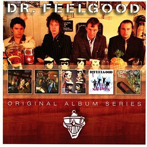 Dr Feelgood - Original Album Series