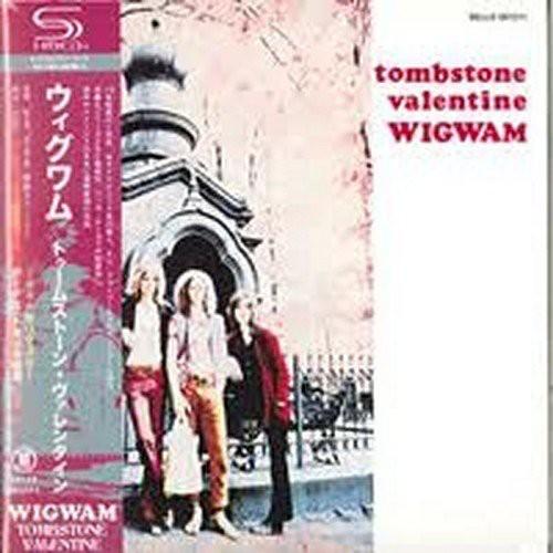 Wigwam - Tombstone Valentine (Jpn) [Remastered]