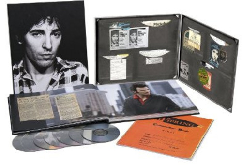 The Ties That Bind: The River Collection [Box Set] [CD/ DVD]