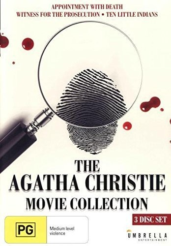 Agatha Christie Movie Collection [Import]