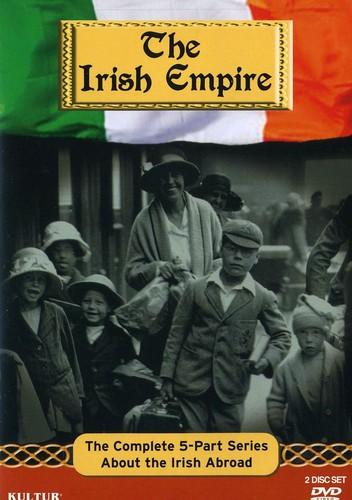 The Irish Empire